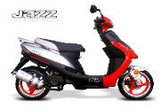 BKM Jazz 50cc scooter, Vento scooters, mopeds, gas scooters, motor scooters