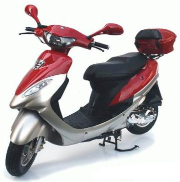 best selling 50cc scooter,  quality scooters, Motorino Allegro 50cc scooter