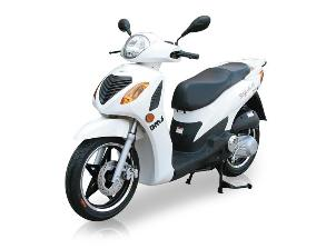 Xing Yue 150cc scooter